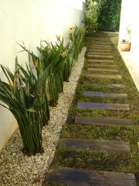 ideias jardins grandes:Postado por Lótus Jardinagem às 21:25