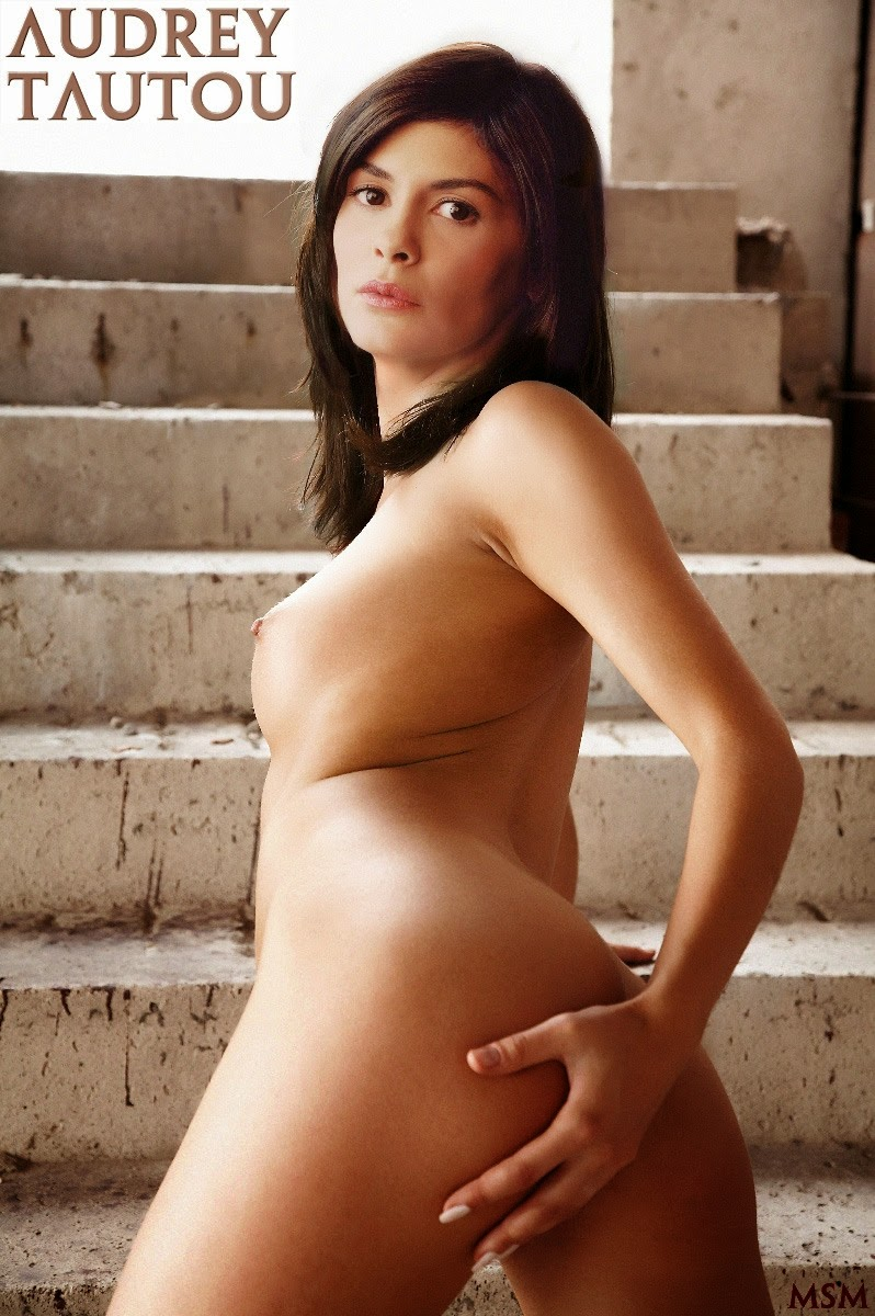Audrey Tautou Nude Pics and Videos -- - Top Nude Celebs