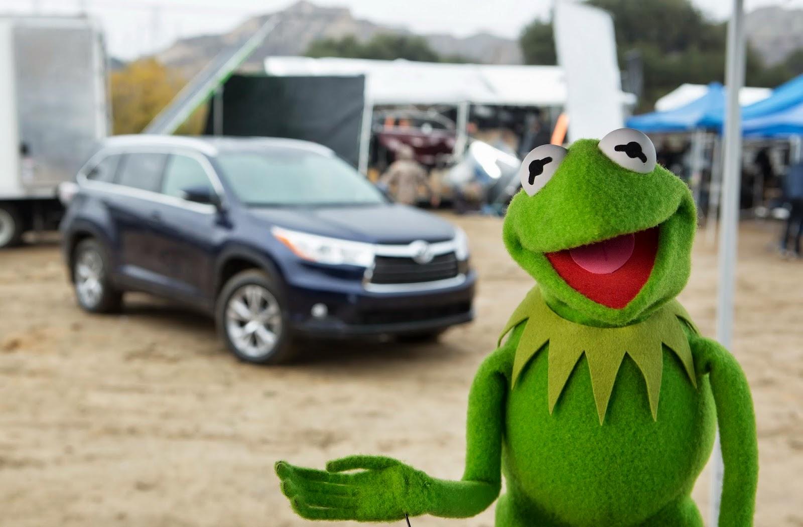 Los Muppets estarán en el Super Bowl