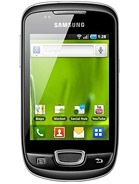 Mobile Price Of Samsung Galaxy Pop Plus S5570i