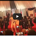 President Obama Dancing To Africa Music (watch video)