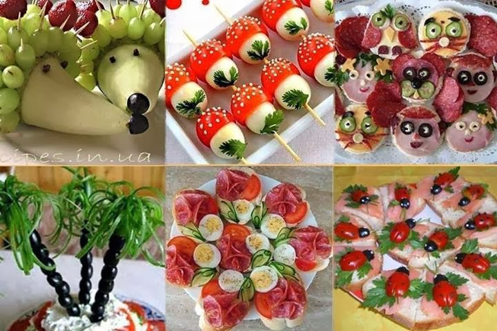Cute pinterest christmas food ideas - Deco snack ...