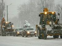 iarna ninsori ger zapada prognoza