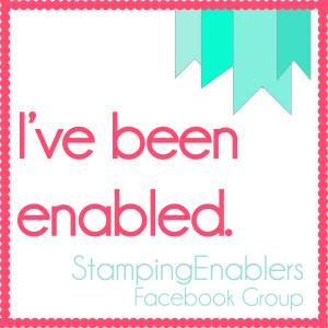I ♥ FB's Stamping Enablers