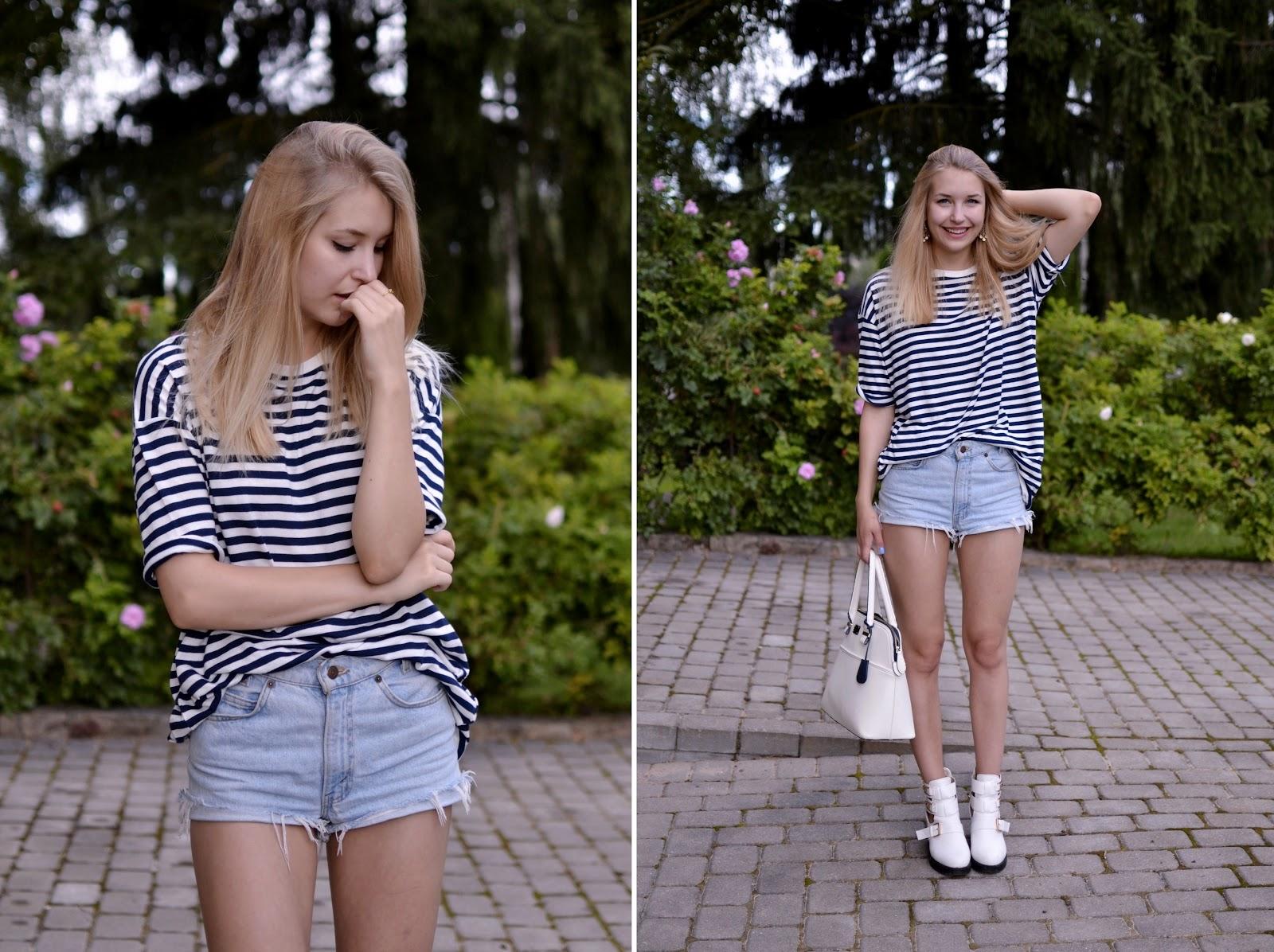 Guildford fashion blogger