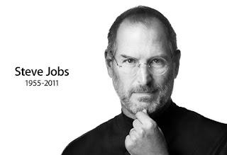 News // Les célébrités Réagissent Au Décès De Steve Jobs
