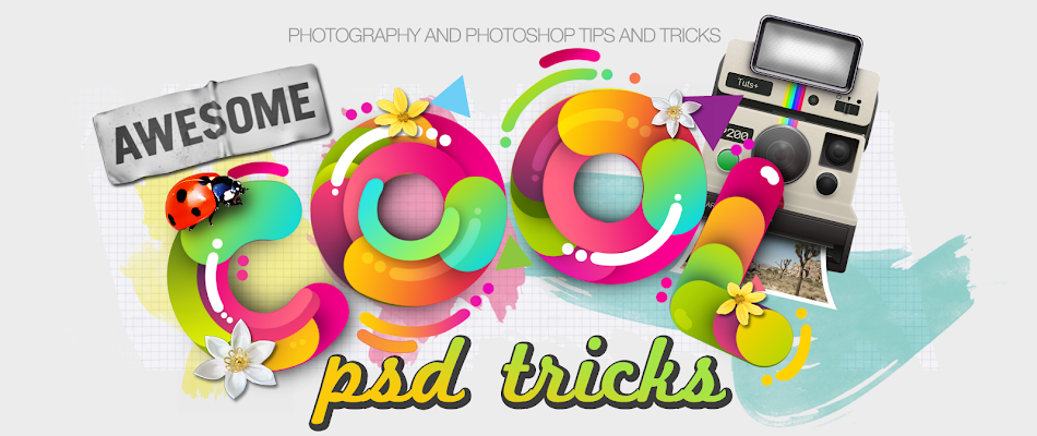 Teach Me How To PSD