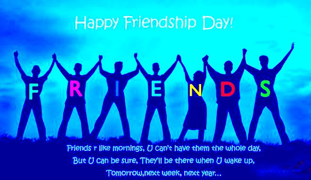 Happy Friendship Day Wallpapers pics