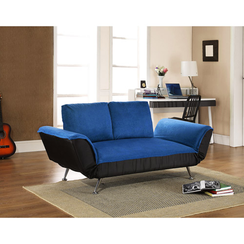 atherton home taylor convertible futon sofa bed