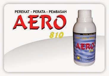 AERO-810 merupakan perekat-perata-pembasah terutama bagi pestisida (fungisida-insektisida-herbisida) juga untuk pupuk cair