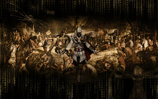 Assassin's creed 2 wallpapers