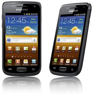 Download Free Firmware Samsung I8150 Galaxy W