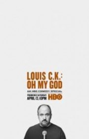 Ver Louis C.K.: Oh My God (2013) Online