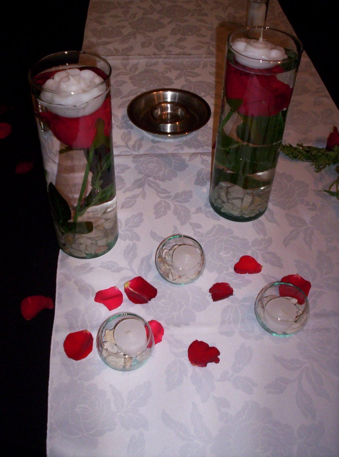 Centros mesa florales para bodas fabricantes productos for Modelos de mesa de centro