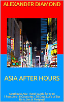Asia After Hours - Read it today! $0.99!