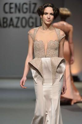 Cengiz Abazoğlu 2012 Yaz Koleksiyonu