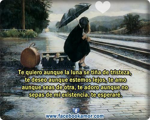 ... bonitas de amor para facebook tristeza - Imagenes de Amor Facebook