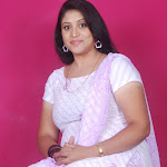 Uma Telugu Character Artist Photo Shoot Stills