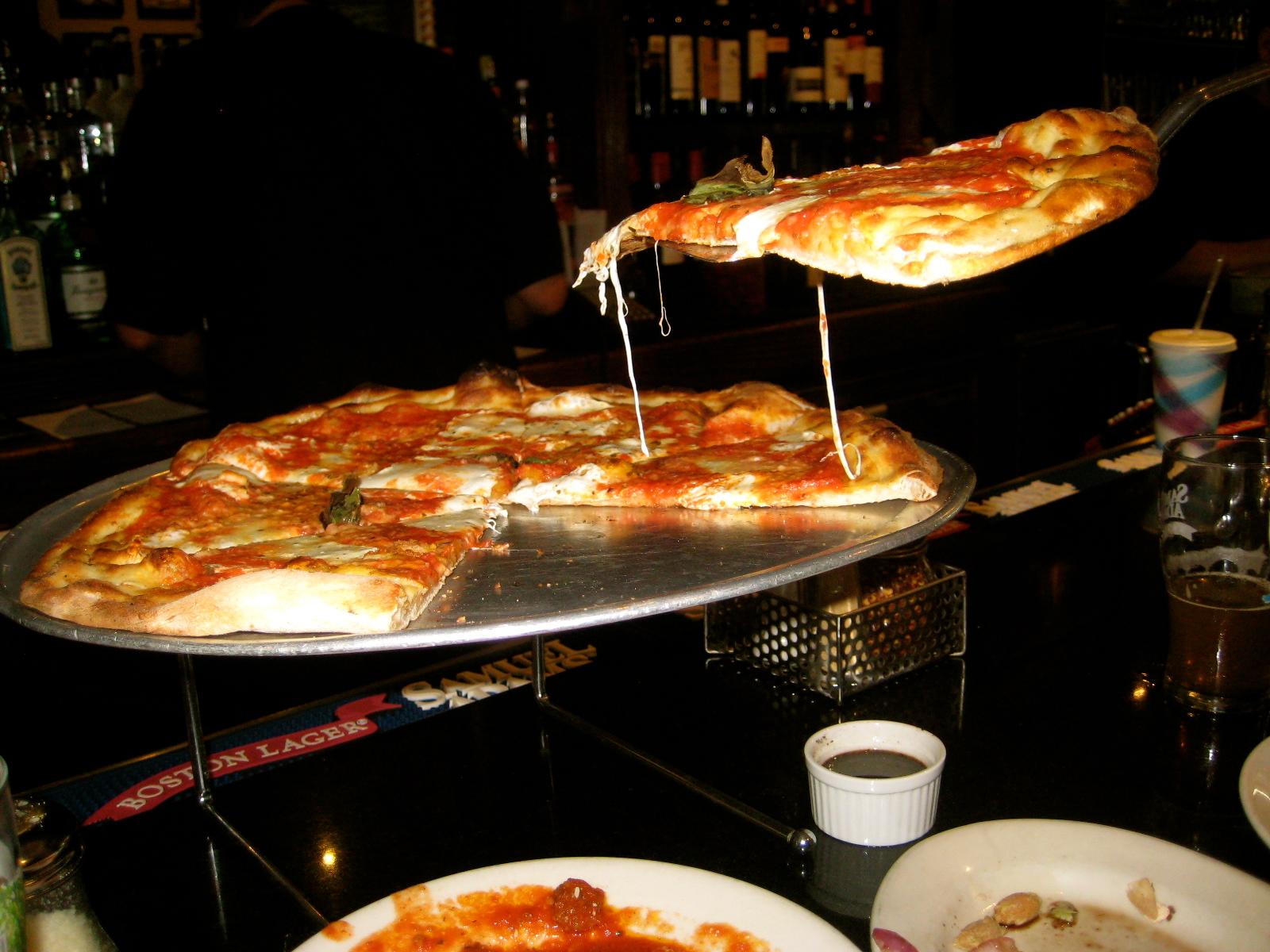 Food D Love Grimaldi 39 S Pizza Garden City Ny: garden city pizza