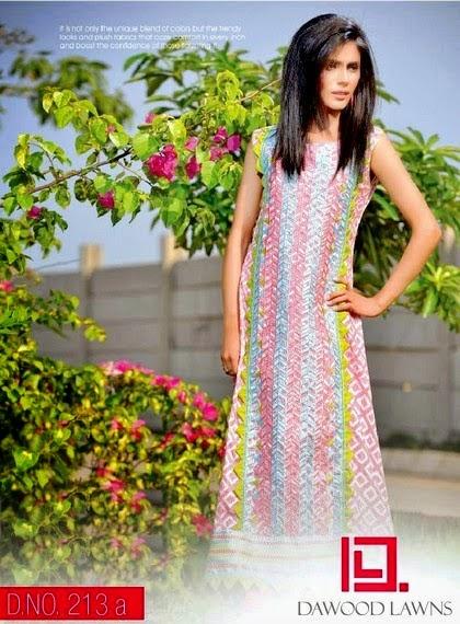 Dawood Chiffon Kameez Dresses