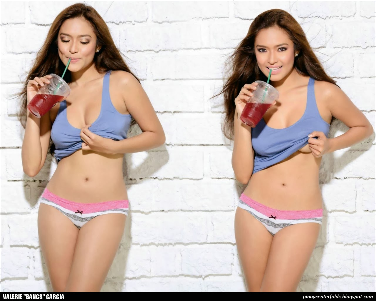 Valerie Bangs Garcia In FHM 2013 3