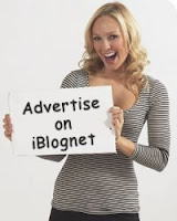 Advertise on iBlognet