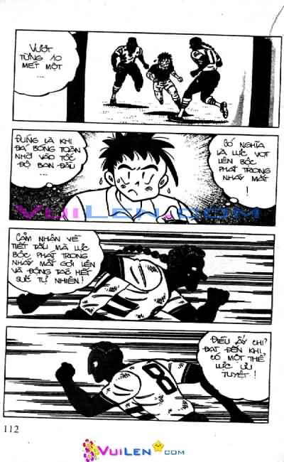 Jindodinho - Đường Dẫn Đến Khung Thành III  Tập 50 page 112 Congtruyen24h