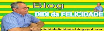 Blog Didi da Felicidade