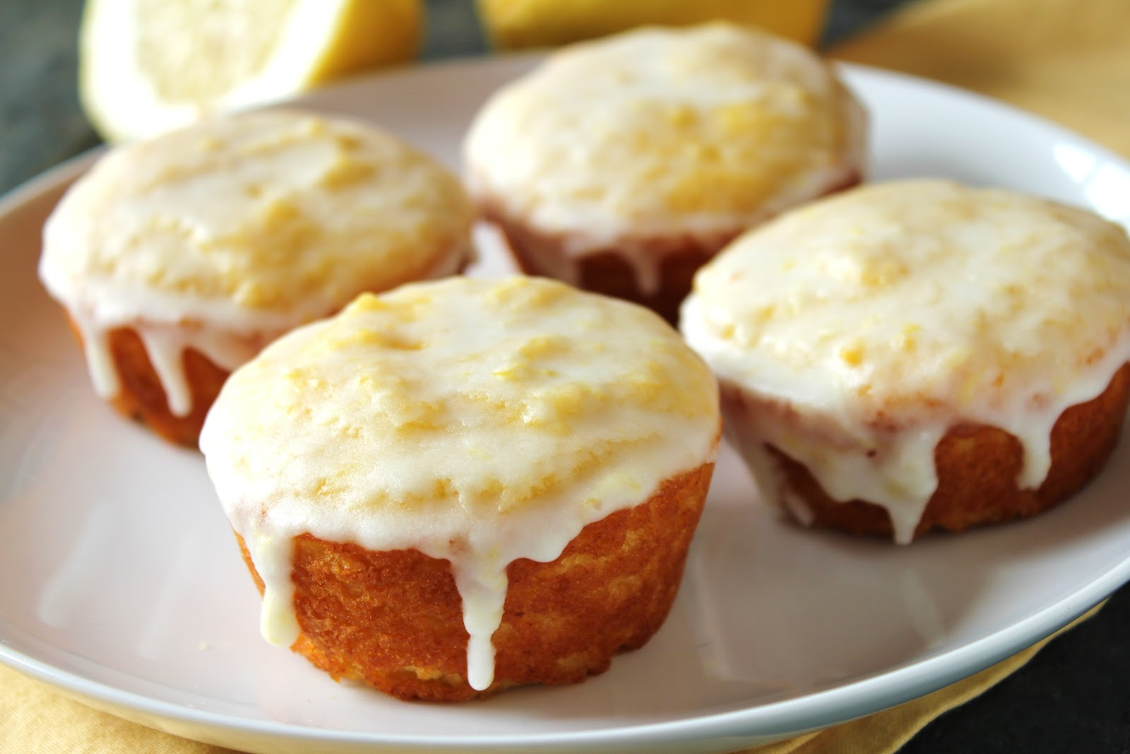 ... glazed cranberry lemon cake glazed lemon poppy seed muffins recipe