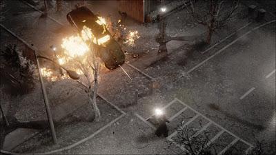 Hatred Survival-RELOADED TERBARU 2015 screenshot 3