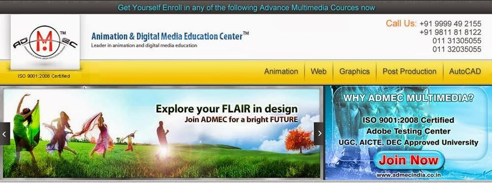 Animation, Web, Graphics, A/V, Postproduction, Seo, Web Developement, AutoCad etc... Blogs