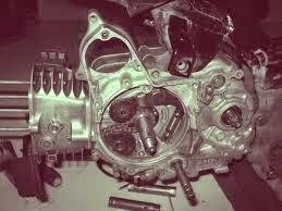 modifikasi motor honda supra fit dengan berbagai sentuhan dan beraneka ragam