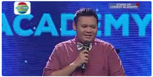 Peserta Stand Up Comedy Academy yang Gantung Mik Tgl 19 Oktober 2015 (Babak 16 Besar)