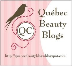 Québec Beauty Blogs