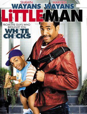 marvel: Little Man 2006 DVDRip 700MB Alemoviez Avi