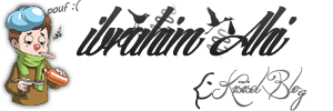 Arthemia Blogger