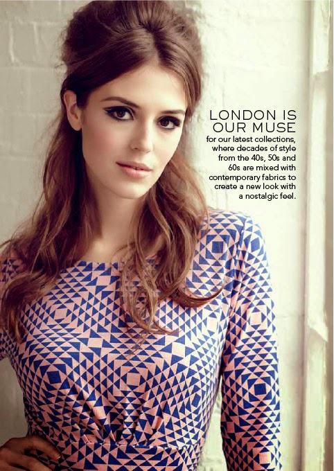 Preview: Fever London for Autumn, Winter and Christmas!