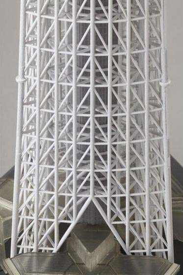 1/700 Tokyo Sky Tree