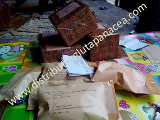 pengiriman gluta panacea 1