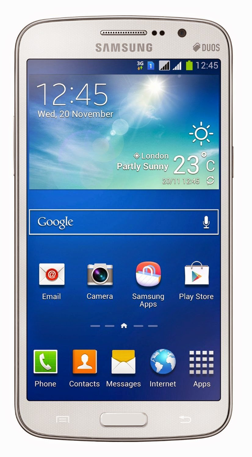 Buy Samsung Galaxy Grand 2 at Rs. 9,450 : BuyToEarn