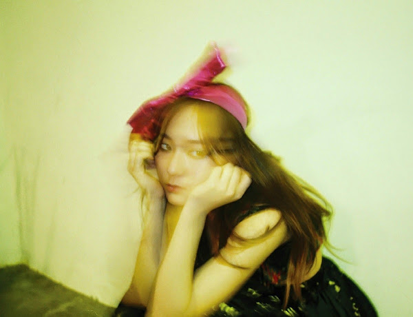 Krystal f(x) Dazed Confused 2015