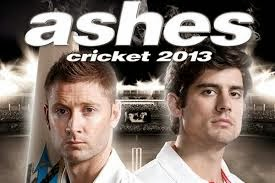 THE ASHES LIVE
