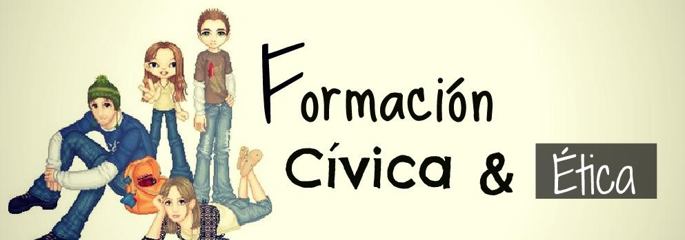 Formación Civica y Etica