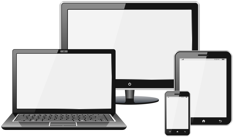 Responsive Web design company Dubai