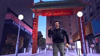 Grand Theft Auto III v1.4 Apk Free