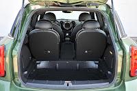 2015 Mini Cooper Countryman Special back open doors