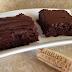 Brownies Cerises-Cabernet