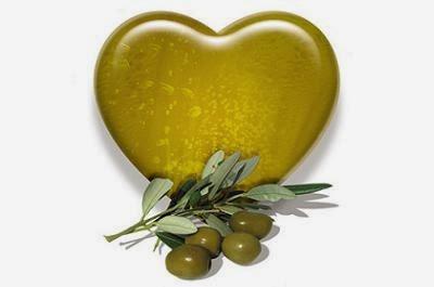 aceite de oliva y colesterol