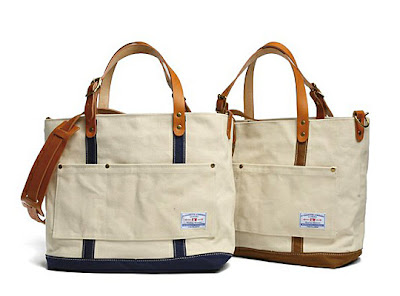 Canvas Tote Bag With Shoulder Strap 7