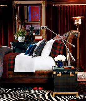 STYLE amp HOME BLOG RALPH LAUREN BEDROOM
